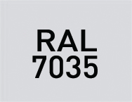 Stynergy Цвет RAL 7035