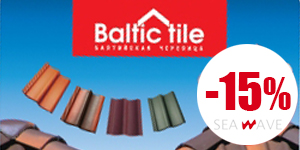 Baltic Tile 25%