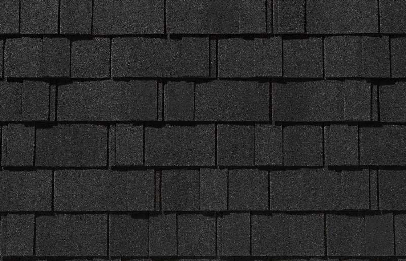 Independence Shangle® Charcoal Black